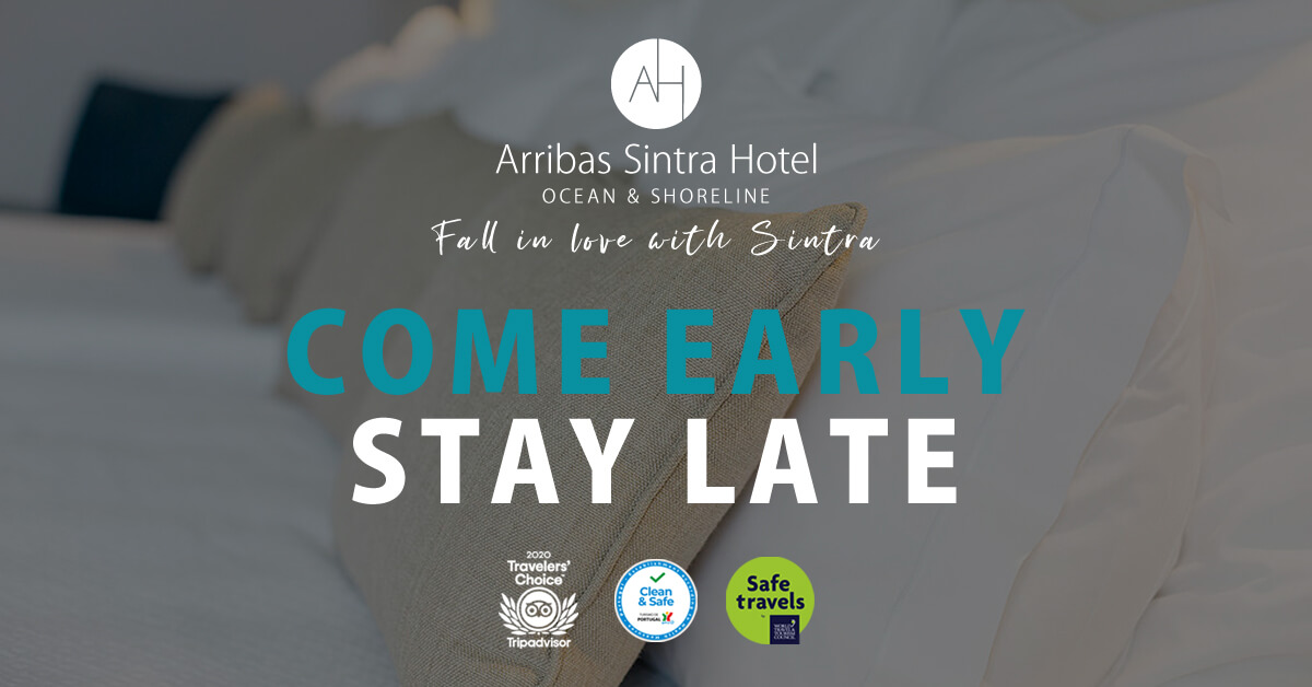 COME EARLY - STAY LATE