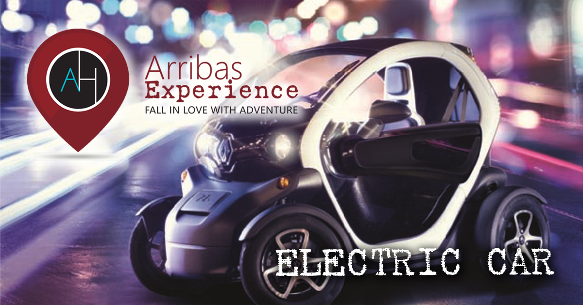 SINTRA BY ELECTRIC CAR