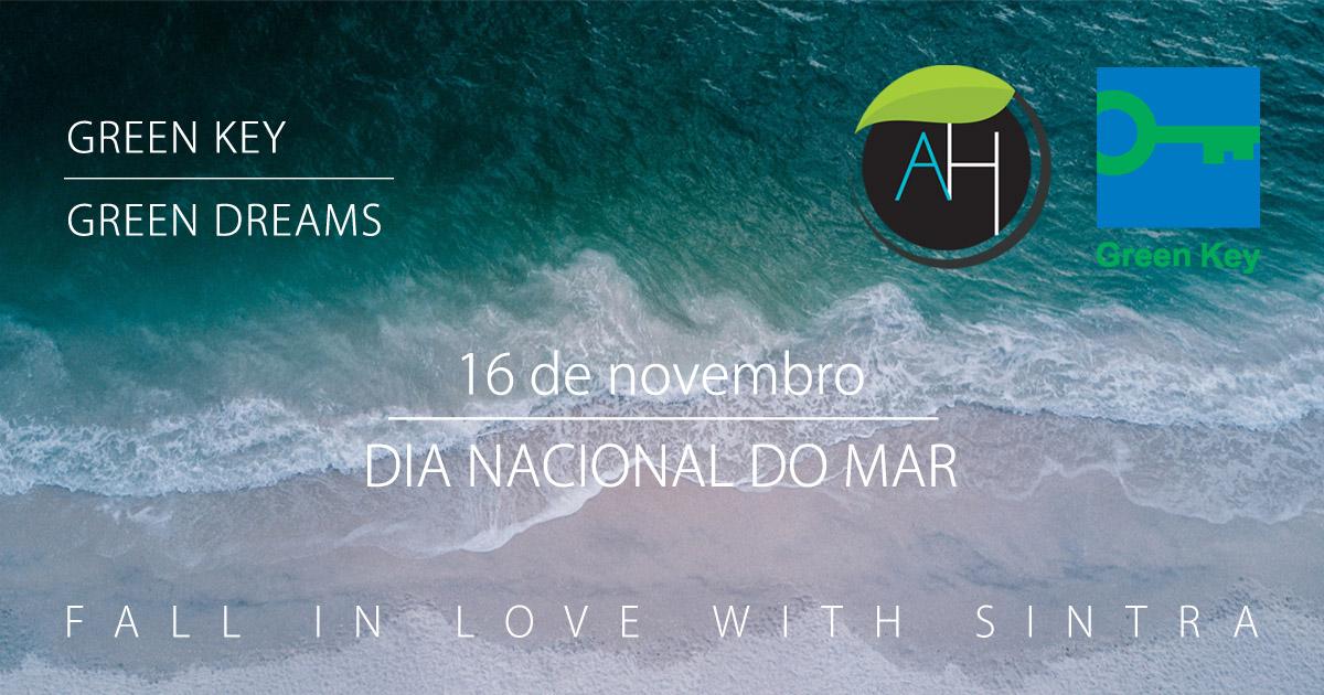 Junte-se a nós na celebração deste importante dia Nacional dedicado ao Mar