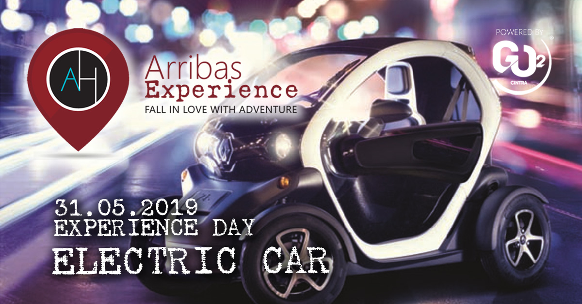 Electric Car Experience Day