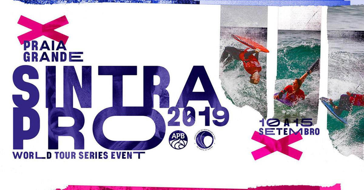 A Praia Grande vai ser o palco de mais uma etapa da WORLD TOUR 2019 em Portugal. Sintra e Praia Grande já são referências consolidadas na WORLD TOUR