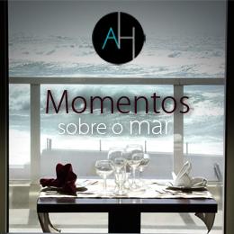 Arribas Terrace - Momento Gourmet