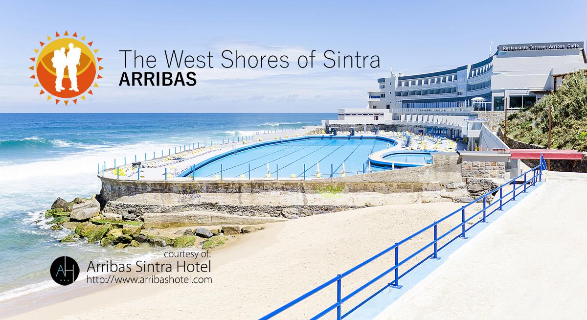 Sintra By Sofia - The Arribas