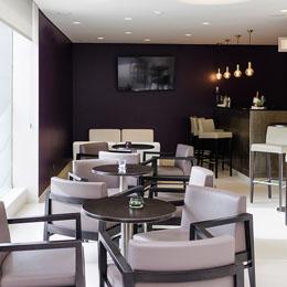 Arribas Lounge