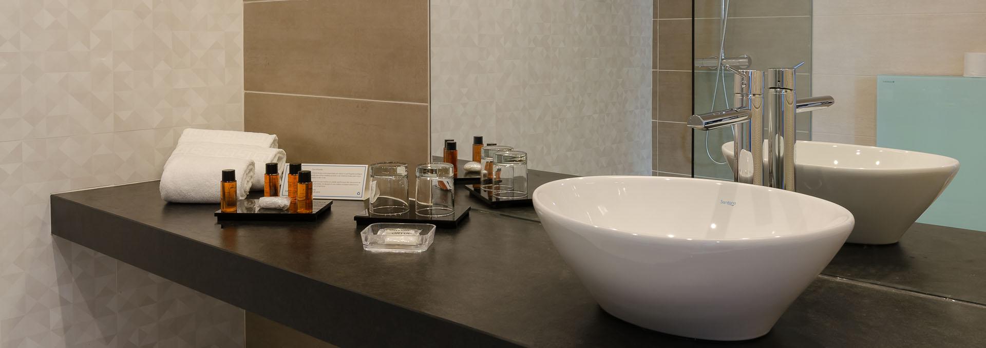 Arribas Sintra Hotel Alojamento / Casa de banho