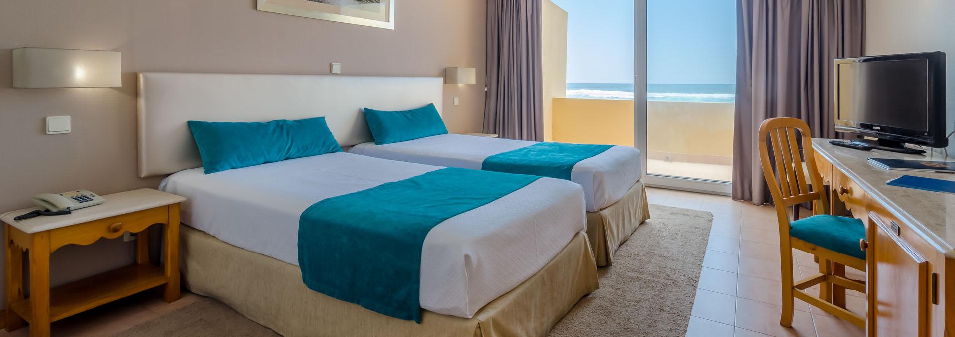 Arribas Sintra Hotel Alojamento / Quarto Standard