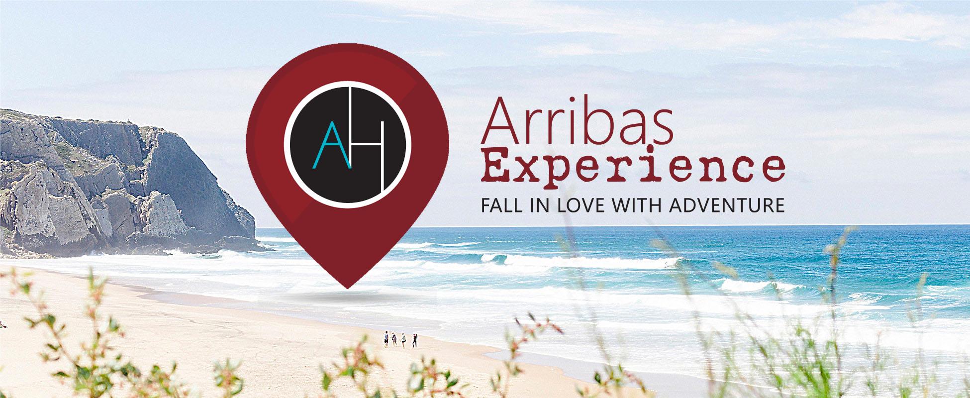 Arribas Experience disponível desde 1 de Julho de 2018.